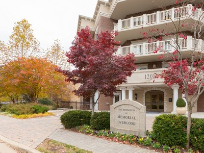 Apartamento for sales at 1201 Nash Street N 203, Arlington Arlington, Virginia 22209 Estados Unidos