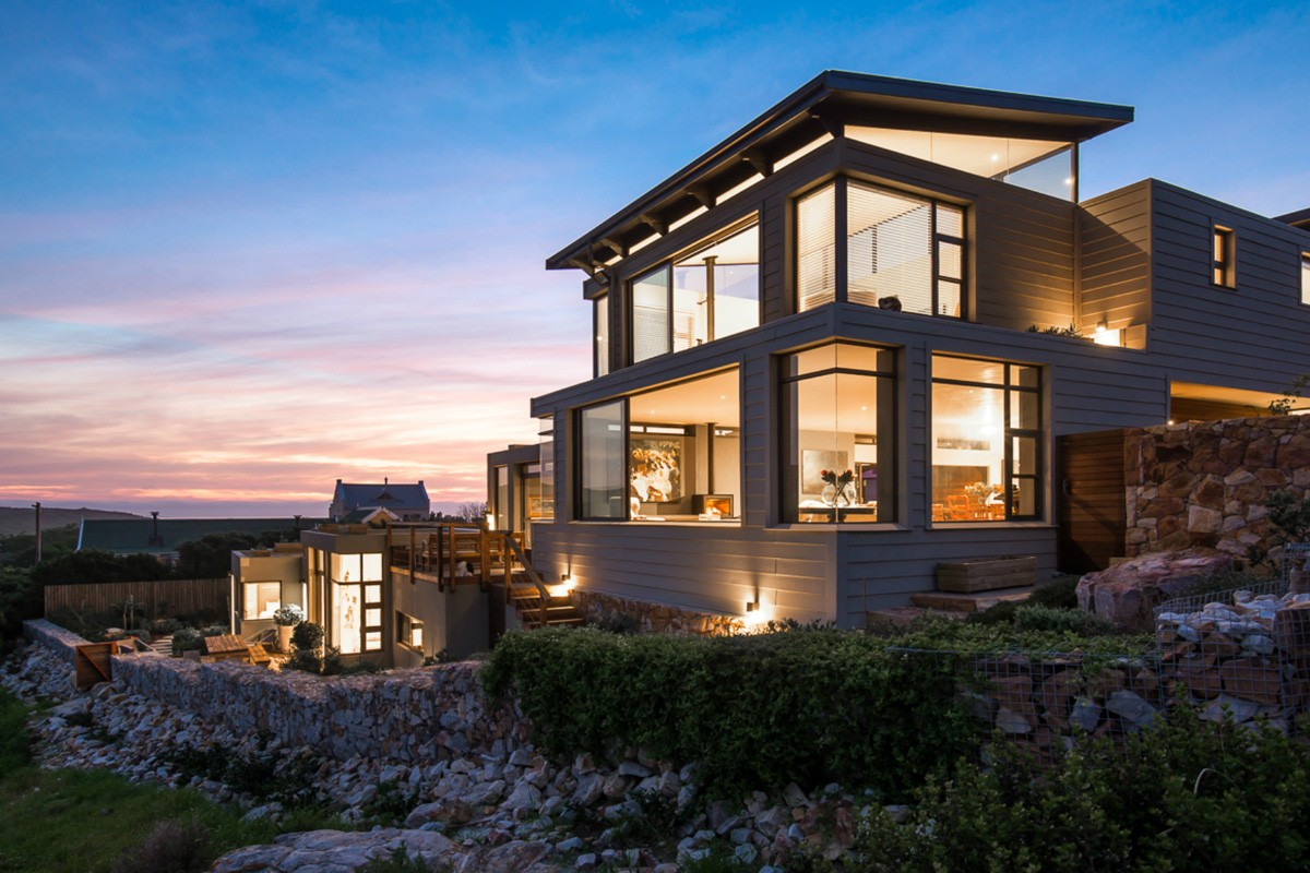 Luxury Eco-Friendly Homes, Houses and Properties for Sale