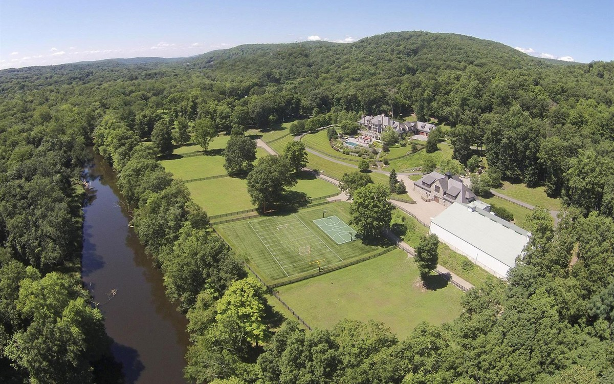 Horse Properties, Farms, Ranches and Equestrian Estates for