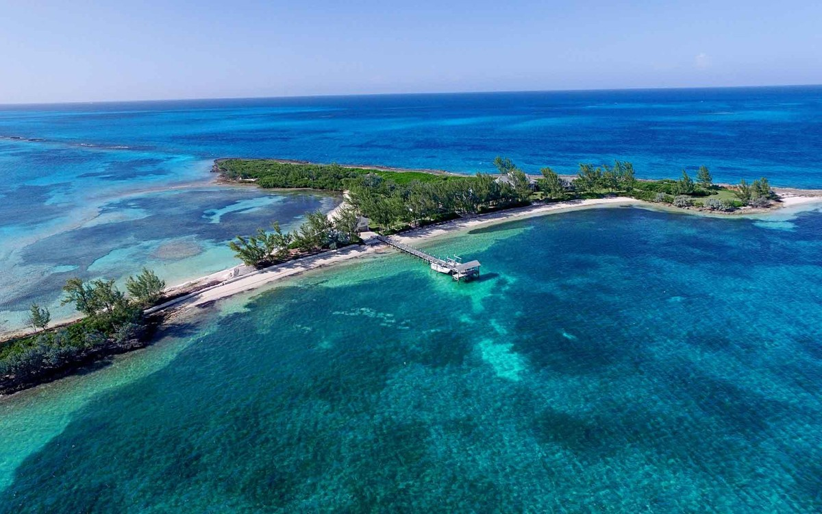 Luxury Private Islands For Sale Christie S International Real Estate