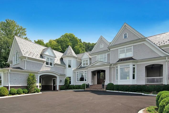 Alpine, NJ Luxury Real Estate - Homes for Sale